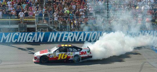 Menzer: Biffle making sure he isn't ignored