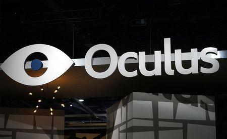 Oculus to sell virtual reality headsets for consumers from early 2016