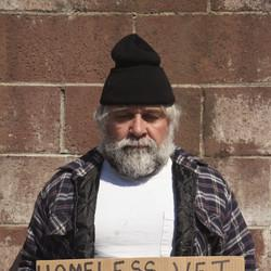 Veterans' Homelessness -- There is No Finish Line