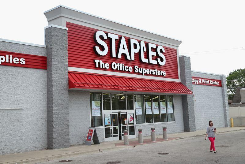 More than 1 million credit cards may have been compromised in Staples hack