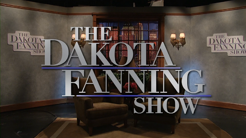 The Dakota Fanning Show