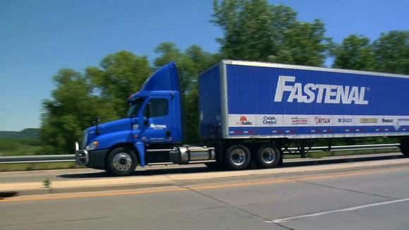 Why Fastenal, Mead Johnson Nutrition, and CoLucid Pharmaceuticals Jumped Today