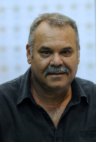 dav whatmore jpg 101119 - I'm not stressed out, am completely fine: Whatmore
