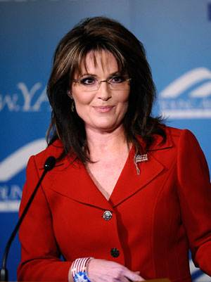 Sarah Palin Pitching New Reality Show About Husband Todd's Snowmobile Adventures (Exclusive)