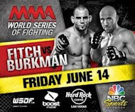 Josh Burkman's Upset Raises WSOF Profile, but WSOF 3 TV Ratings Remain Average