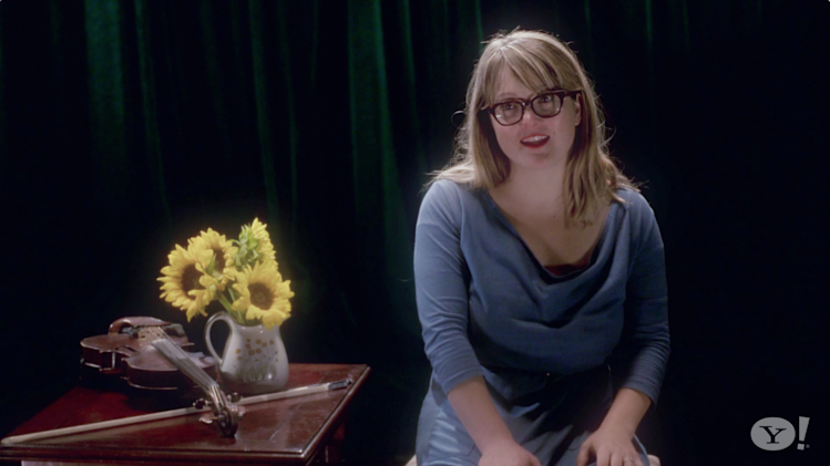 Sara Watkins: Exclusive Interview