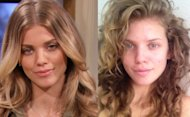 AnnaLynne McCord -- AnnaLynne McCord/Twitpic