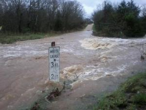 Photos: Flooding in Southern Missouri
