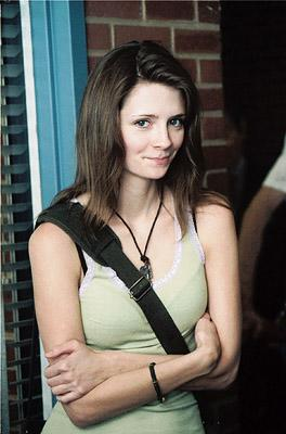 Mischa Barton in Cyan Pictures' The Oh in Ohio