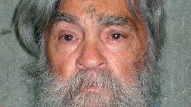 Mass Murderer Charles Manson Has New Music Release