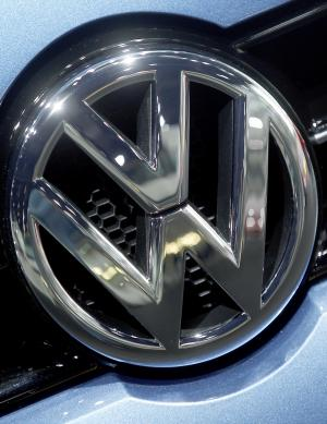 VW net profit up 58 percent on accounting gain