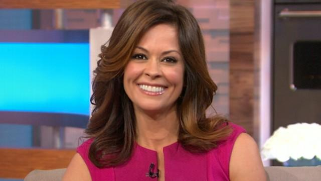 Brooke Burke on Cancer Recovery, Hosting Miss America