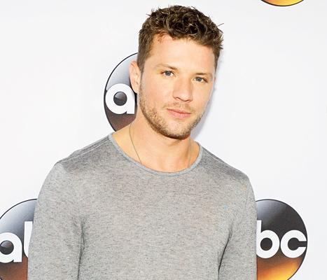 Ryan Phillippe: My Daughter Ava Freaks Out When People Think I'm Her Brother