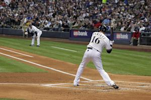 Los Angeles Dodgers Trade Target: Milwaukee Brewers 3B Aramis Ramirez