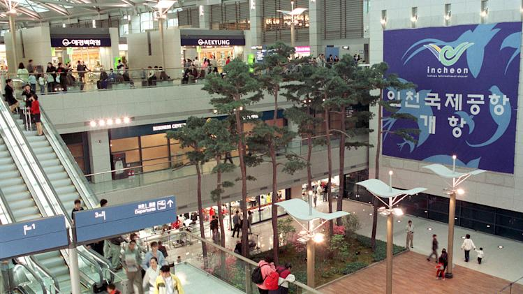 The best airports in India revealed