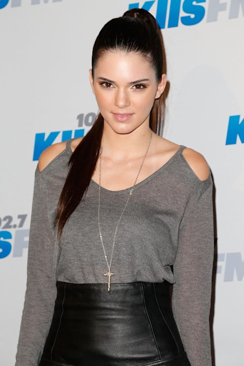 KIIS FM's 2012 Jingle Ball - Night 2 - Arrivals