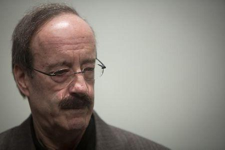 U.S. Representative Eliot Engel (D-NY) speaks at a news conference in New York