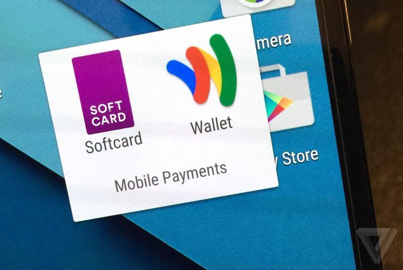 Softcard is shutting down on March 31st, and Google Wallet will replace it