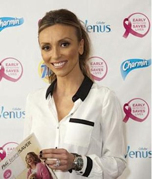Giuliana Rancic on how to prevent breast cancer