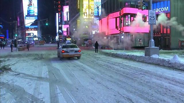 Blizzard 2015: Breaking down the costs
