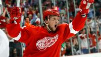 Abdelkader, Lindberg and Smith are NHL's three stars of the week