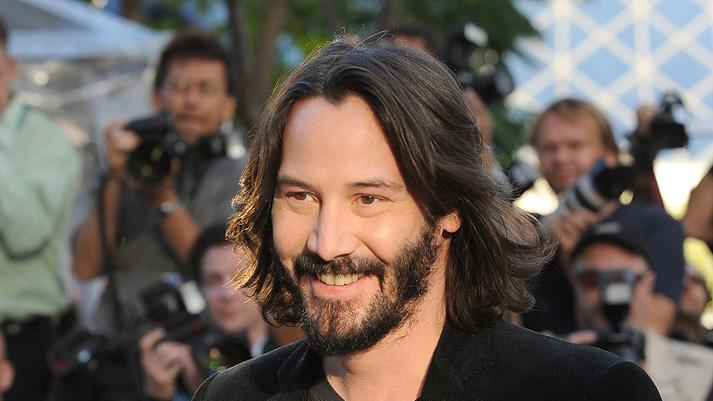 34th Annaul Toronto Film Festival 2009 Keanu Reeves