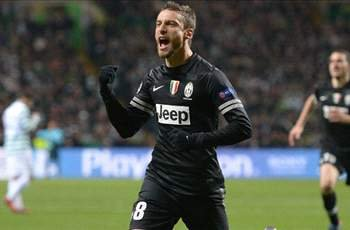 Marchisio focuses on road to Wembley and Juventus double