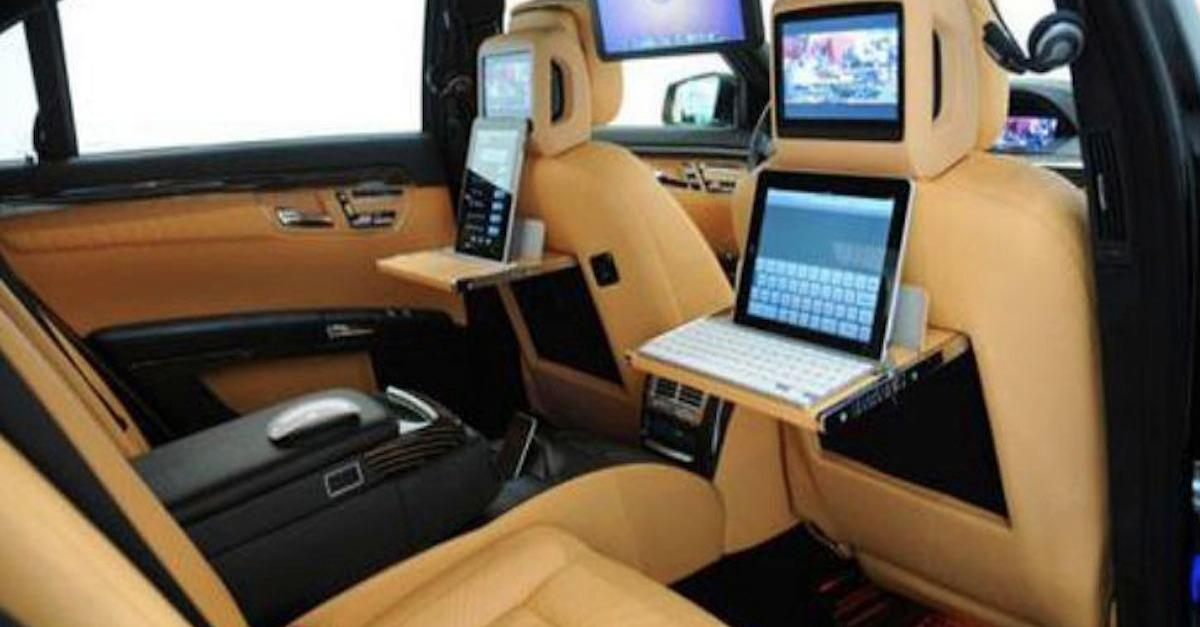 10 Most Requested Car Features