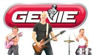 "The Genie Company Announces ""Open Sesame"" Video Contest Winners"