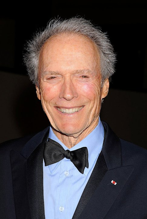 Clint Eastwood DGA Awd