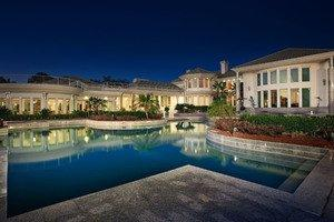 Concierge Auctions Announces The March 4th Auction Without Reserve Of Di Luce Sull'acqua - A Gated, 5-Acre, Modern Estate On The Famed Butler Chain Of Lakes In Orlando, Florida