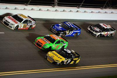 NASCAR changes Sprint Unlimited eligibility; Danica Patrick allowed in