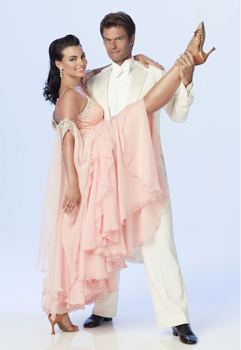 'Dancing With the Stars': …