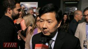 Ken Jeong on a 'Hangover' Continuation: 'I Would Love to Do More Mr. Chow' (Video)