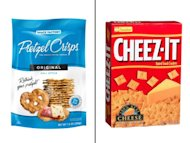 Which Is Worse? How to Avoid Unhealthy Snacks