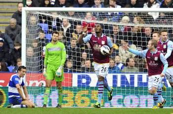 Guzan: Benteke has been 'absolutely massive' for Villa since his arrival