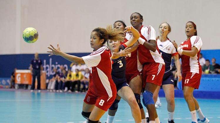 U.S. Women's Handball Team