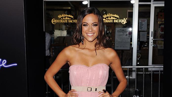 Footloose LA Premiere 2011 Jana Kramer