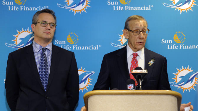 Martin could sue Dolphins under employment law