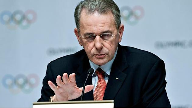 IOC wants NHL players at Sochi 2014