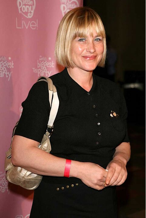 "Patricia Arquette at the ""My Little Pony Live!"" Los Angeles Premiere."