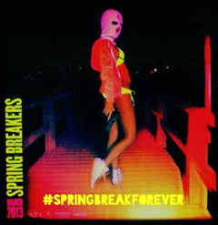Harmony Korine's 'Spring Breakers' to Open a Week Early