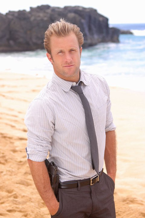 "Scott Caan stars as Detective Danny ""Danno' Williams in ""Hawaii Five-O."""