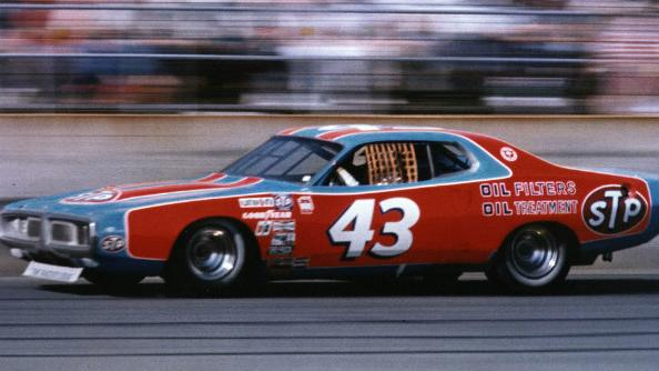 Petty has a season to remember in 1975
