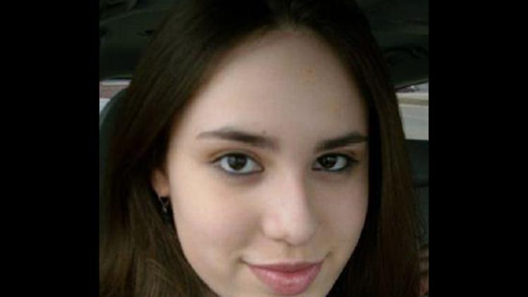 This image provided by the San Diego County Sheriff's Department shows Brittany Dawn Killgore who was reported missing Saturday, April 14, 2012. Killgore, 22, was last seen on Friday and her cellphone was found Saturday in San Diego's Gaslamp District. Sheriff's deputies in San Diego County are searching for a Kilgore, and say it is likely foul play is involved.  (AP Photo/San Diego County Sheriff's Department)