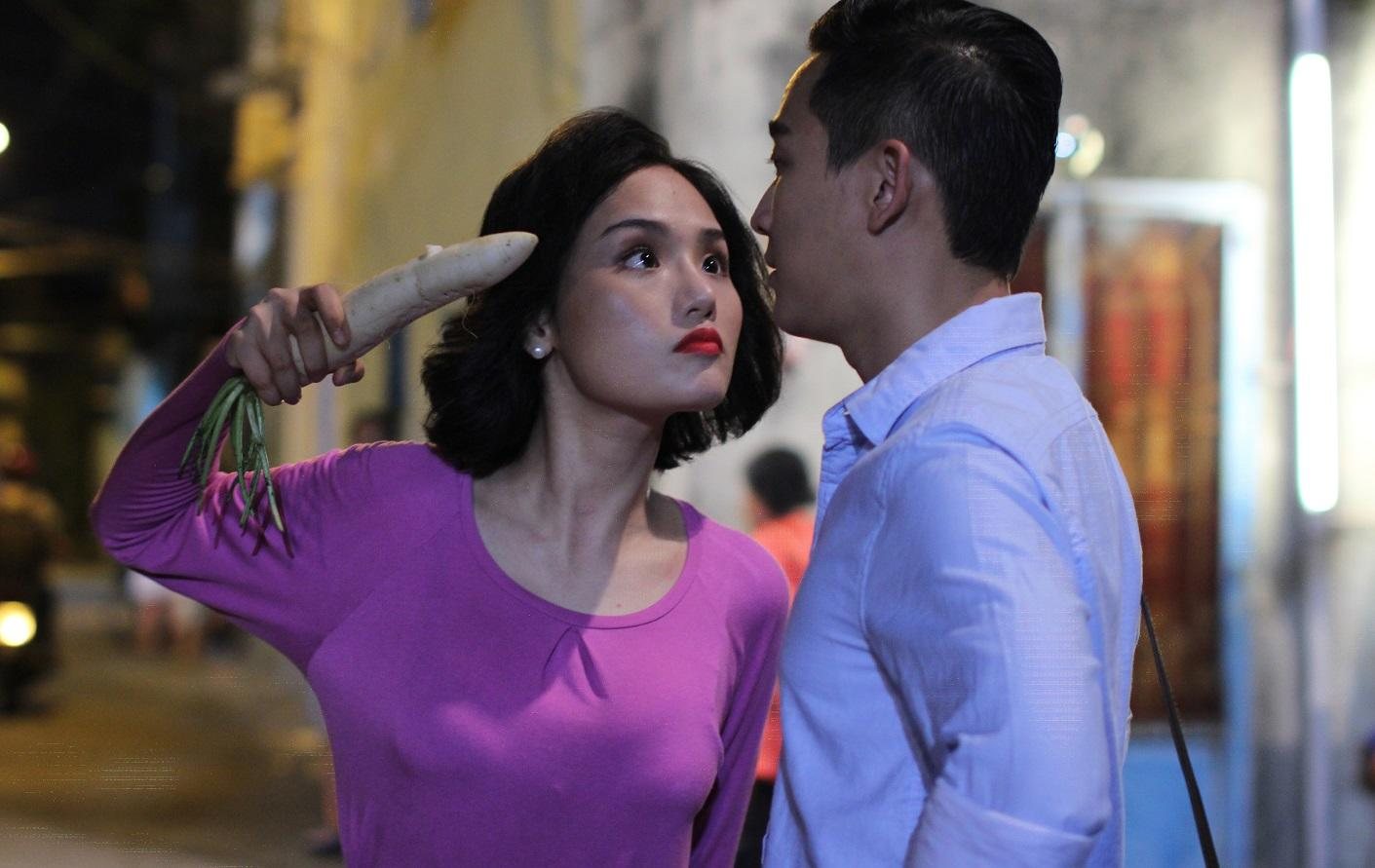 Vietnam Remake of 'Miss Granny' Is Top Local Title of 2015