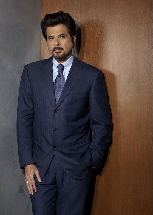"Anil Kapoor stars as Omar Hassan in ""24."""