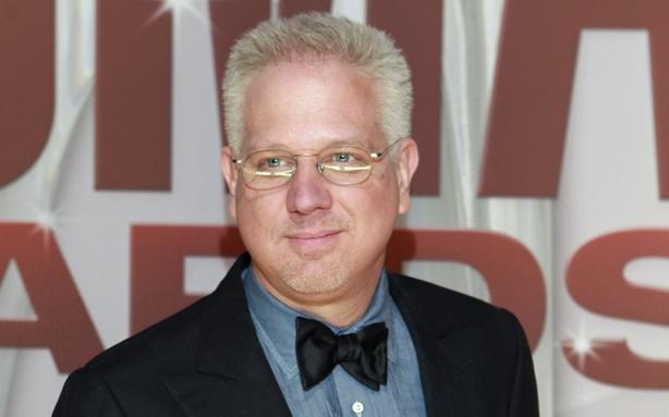 Glenn Beck Reworks a Techno Thriller; SNL Discovers 'Fifty Shades'