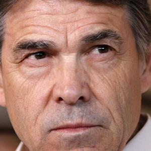 PERRY TO TURN HIMSELF IN