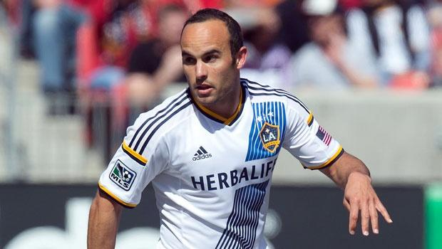"LA Galaxy's Landon Donovan: I'd play for David Beckham's new Miami club, but ""not for a few years"""